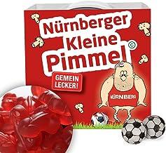 Nürnberger KLEINE PIMMEL | Echt gemein leckere Fruchtgummi