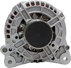 TYC 2-11460 New Alternator for Volkswagen