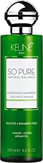 Energizing Shampoo, Keune