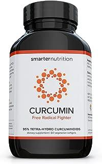 Best curcumin for arthritis Reviews