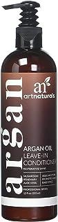 Art Naturals Argan Oil Leave-In Conditioner, 355 ml