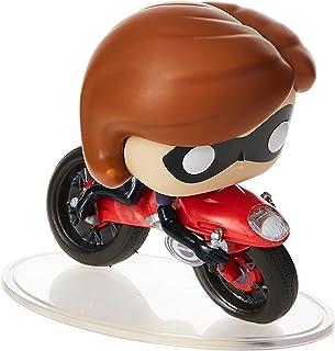 Funko Pop! Rides: Incredibles 2 - Elastigirl w/ Bike, Action Figure - 29955