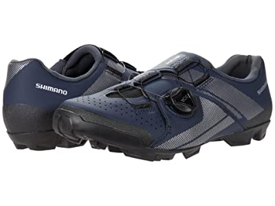 Shimano XC3 Cycling Shoe (Navy) Men