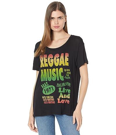 Chaser Reggae Love Cloud Jersey Everybody Tee