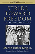 Best stride toward freedom martin luther king Reviews