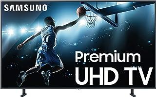 "Samsung UN65RU8000 / UN65RU800DFXZA 65"" (3840 x 2160) Smart 4K Ultra High Definition TV (2019) - (Renewed)"