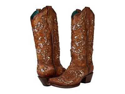 Corral Boots A4086