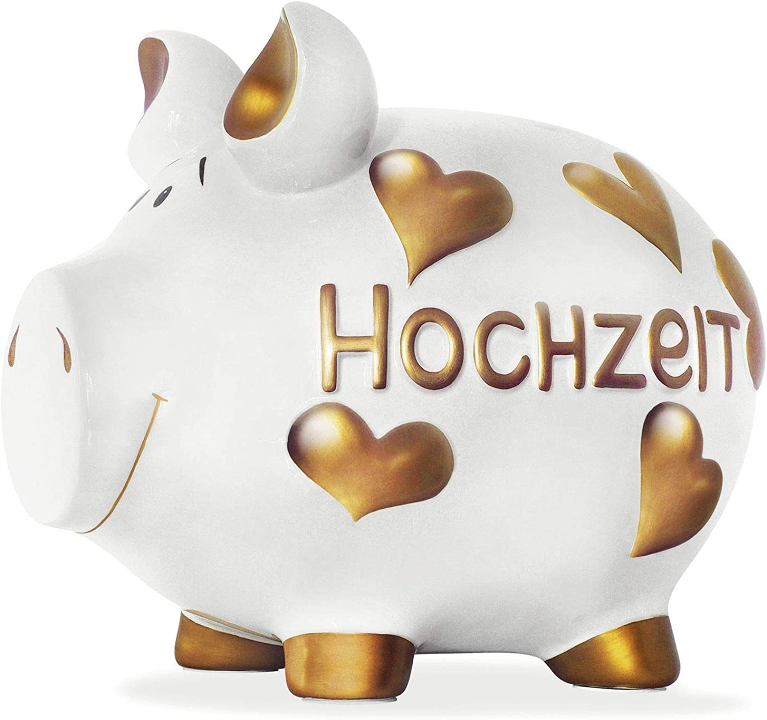 KCG Wedding Money Box  Luxury Version with 3D Effect