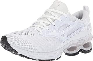 Mizuno Mens Wave Creation 20 Knit Running Shoe