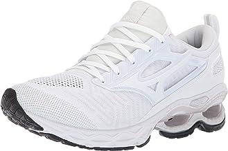 Mizuno Wave Creation 20 Knit Running Shoe mens Running Shoe