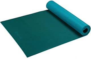 Gaiam Yoga Mat - Solid Color Exercise & Fitness Mat for...
