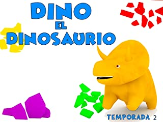 Dino el Dinosaurio