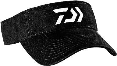 Daiwa Vector Visor Colored Cap
