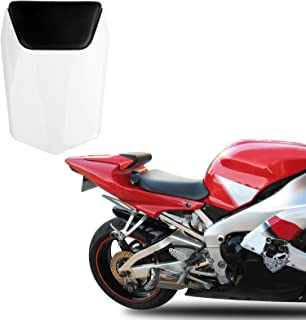 Samger Moto piatto vintage sedile caff/è racer sella per Yamaha Honda Suzuki