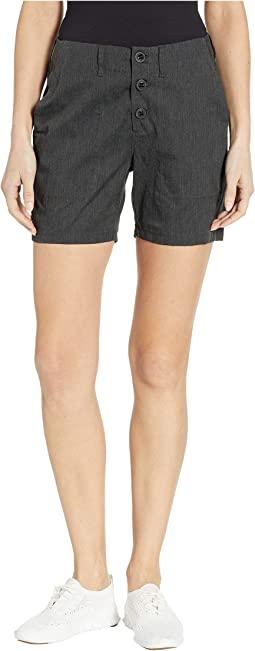 Stretch Motil Shorts