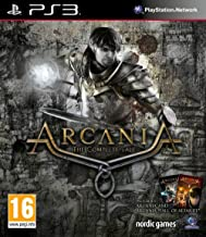 Arcania The Complete Tale by Nordic Games (2013) - PlayStation 3