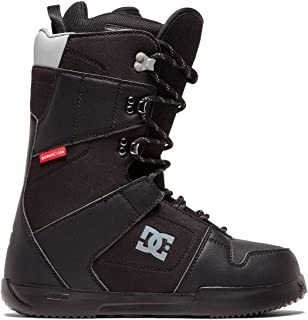Best 2012 dc snowboard boots Reviews