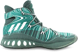 adidas Performance Mens Crazy Explosive Basketball Trainers Shoes