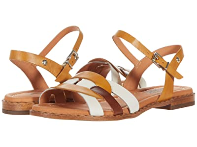 Pikolinos Algar W0X-0868C2 (Honey) Women