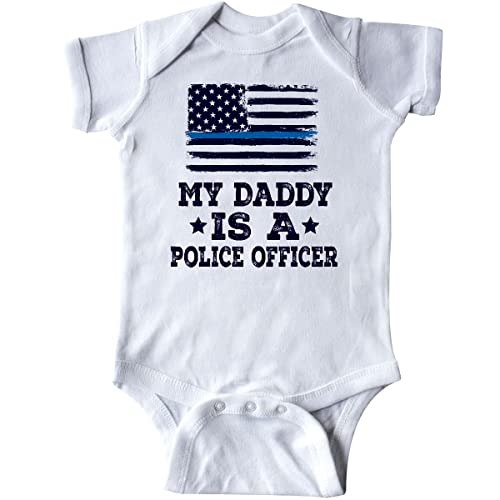 Police baby tee infant one piece newborn baby t-shirt cute funny shirt