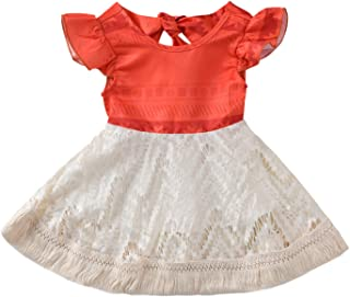 Best moana birthday outfit for 1 year old Reviews