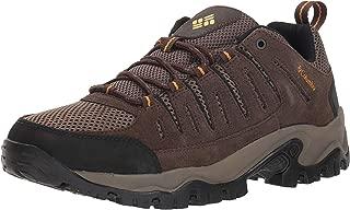 Columbia Men's Lakeview Ii Low Hunting Shoe