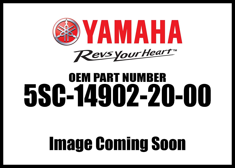 Yamaha 5SC-14902-20-00 Carburetor Assembly 2; Made Columbus Mall 5SC149022000 [Alternative dealer]