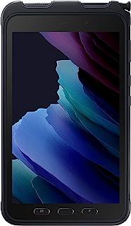 "Samsung Galaxy Tab Active3 Enterprise Edition 8"" Rugged Multi Purpose Tablet |64GB & WiFi & LTE (Unlocked) | Biometric Sec..."