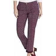 Tommy Hilfiger Women's Printed Hampton Chino Pants