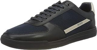 BOSS Men's Cosmopool_Tenn_mxme Sneaker