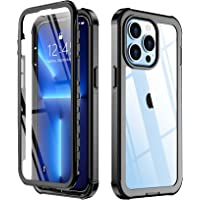 Gogorelax Full-Body Case with Built-in Screen Protector for iPhone 13 Pro