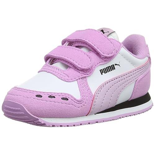 bimba scarpe puma