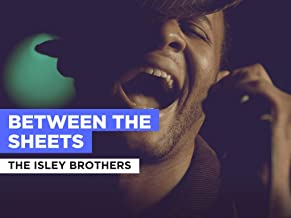 Between The Sheets in the Style of The Isley Brothers