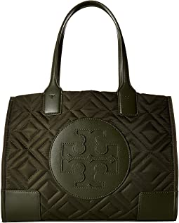 Ella Quilted Mini Tote