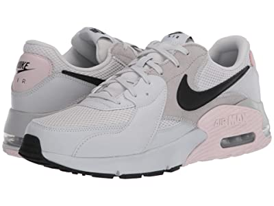 Nike Air Max Excee (Photon Dust/Black/Grey Fog/Barely Rose) Women