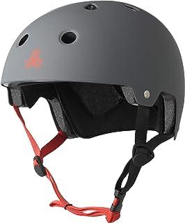Best Triple Eight Dual Certified Bike and Skateboard Helmet Review