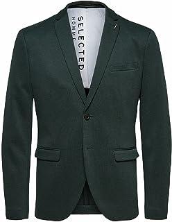 Selected Men's Slhslim-Cole BLZ B Noos Blazer