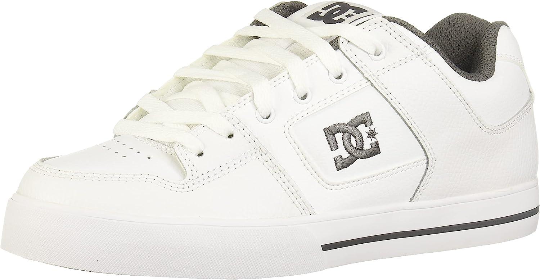 DC Men's shop Max 53% OFF Pure Casual Skate Shoe