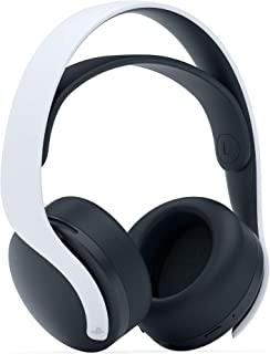 PULSE 3D Wireless Headset - White Edition