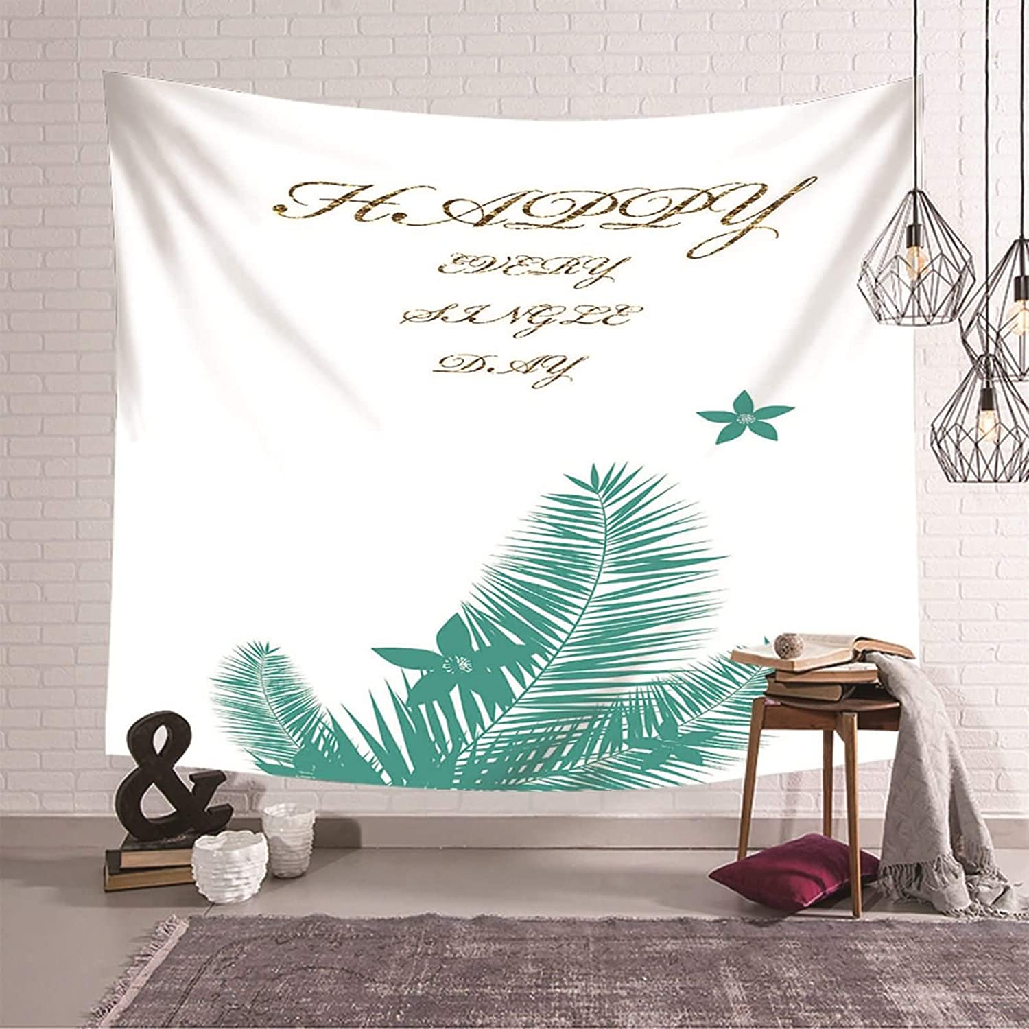 AMDXD NEW before selling Denver Mall Wall Hangings for Bathroom X 118