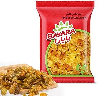 Bayara Raisins Golden Jumbo, 400 g