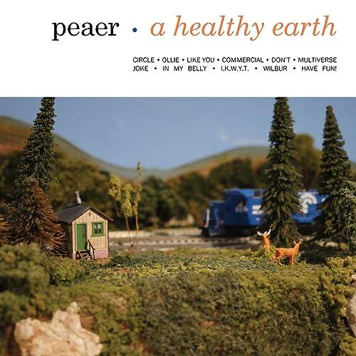 A Healthy Earth [Explicit]