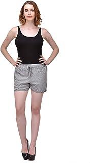 RUTE Women's Short(Grey)