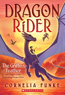 dragon rider 2 the griffin's feather
