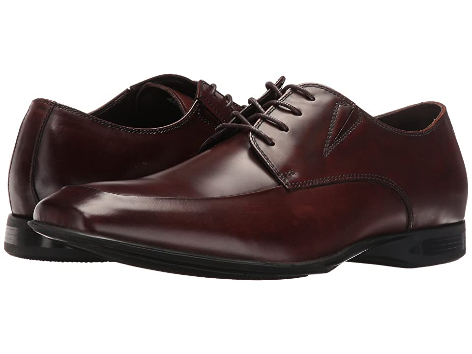 Kenneth Cole Reaction Sharp-En (Brown) Men