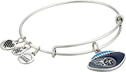 Color Infusion Tennessee Titans Football II Bangle