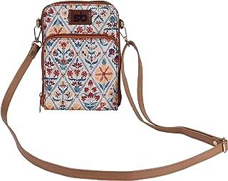 Nagar Enterprises Stylish Cross Body Mobile Sling Bag
