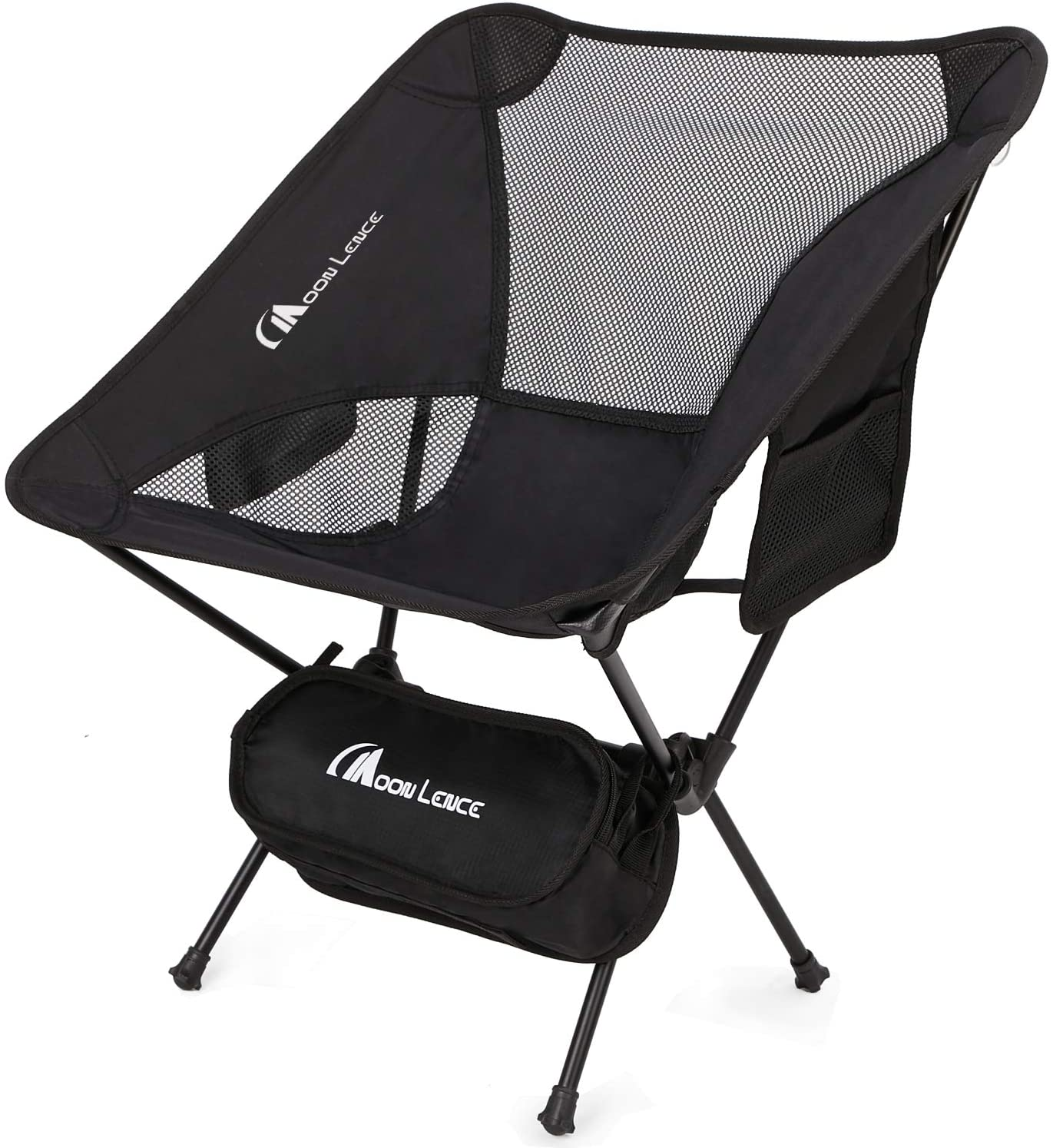 MOON Ranking TOP3 LENCE Outdoor Ultralight Portable Chairs Carry with supreme Folding