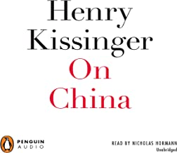 Best henry kissinger and china Reviews