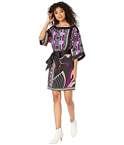 Trina Turk Typicity Dress (Multi) Women
